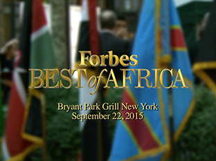 Forbes Best Of Africa