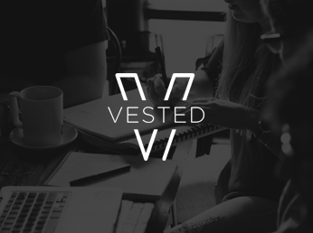 Vested / Website